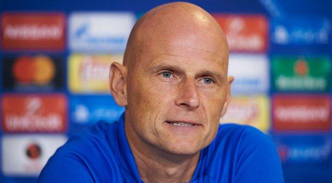 Наставник Копенгагена: Динамо трохи відстає від Шахтаря