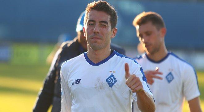 Де Пена признался, что получает еще одну профессию в сфере футбола