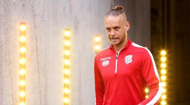 """""""Я хотел убежать от реальности"""", – датского игрока дисквалифицировали за употребление кокаина"""