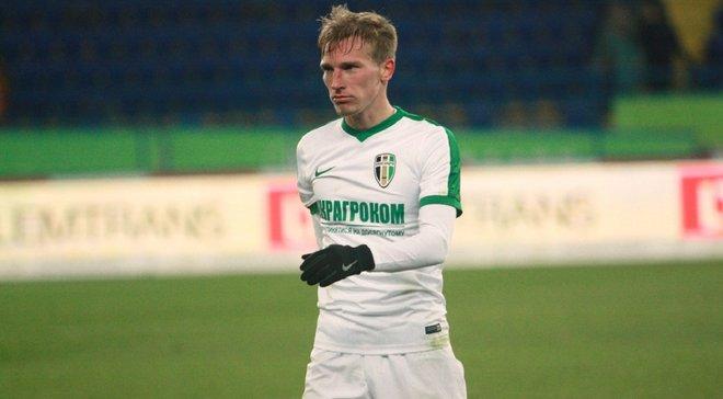 Лучкевич рассказал, на чем Александрия делала акцент в подготовке к матчу с Сент-Этьеном