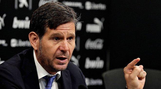 Барселона визначилася з новим спортивним директором – він постійно скандалить у нинішньому клубі