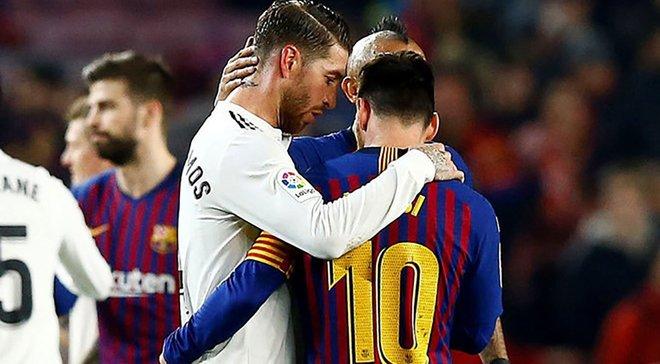 Барселона – Реал: Ла Лига хочет перенести Эль Класико на новую дату