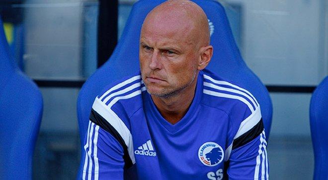 Тренер Копенгагена Сольбаккен: Динамо залишається фаворитом групи