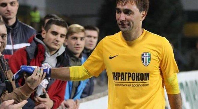 Панькив: Александрии не хватает опыта таких матчей, как против Сент-Этьена