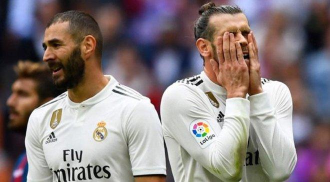 Реал может получить гламурную домашнюю форму на сезон 2020/21