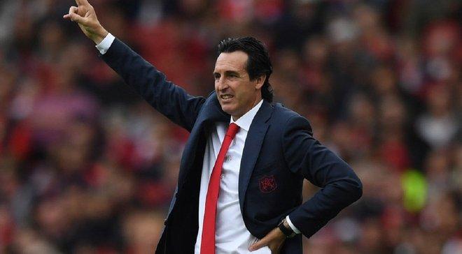 Ван Перси раскритиковал Эмери за провальную работу с игроками Арсенала