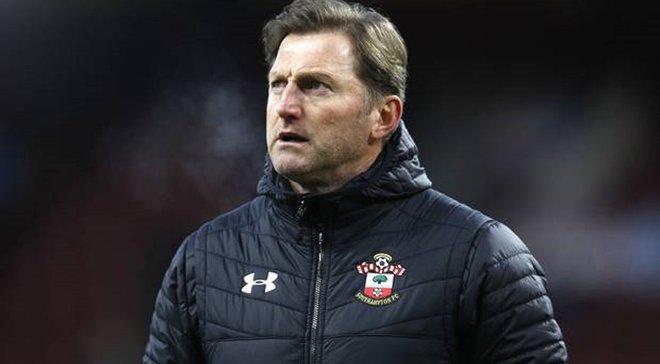 """""""Це просто катастрофа"""", – тренер Саутгемптона вибачився за ганебну поразку від Лестера"""