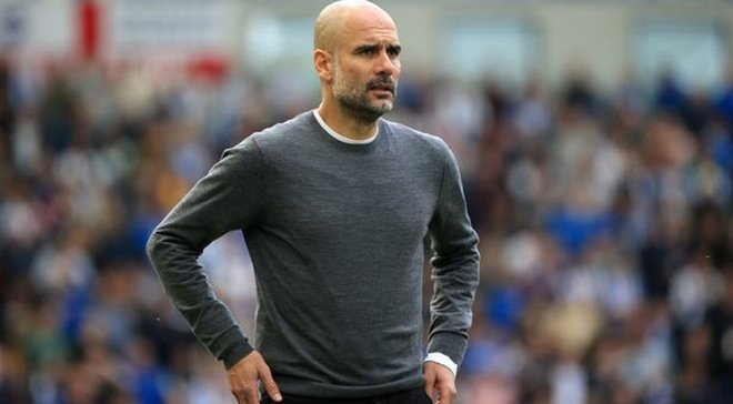 Гвардиола обеспокоен травмами многих игроков Манчестер Сити, среди которых и Зинченко
