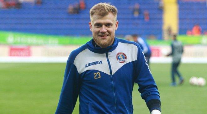 Голкипер Львова Сарнавский прокомментировал слухи о конфликте в команде
