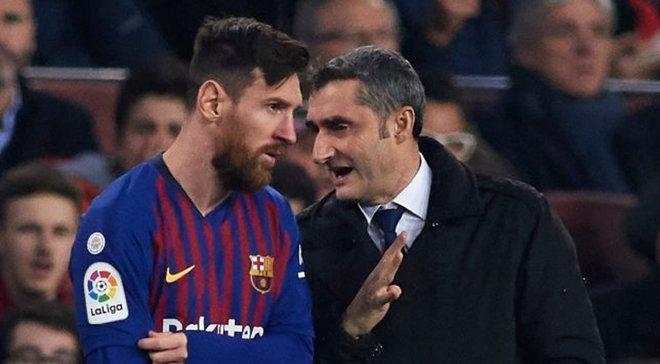 Барселона бажає, щоб Мессі і Суарес пожертвували матчами своїх збірних заради інтересів клубу