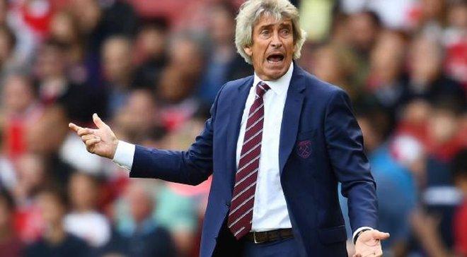 Пеллегрини – о ничьей с Шеффилд Юнайтед: Вест Хэм доминировал, но в футболе надо забивать
