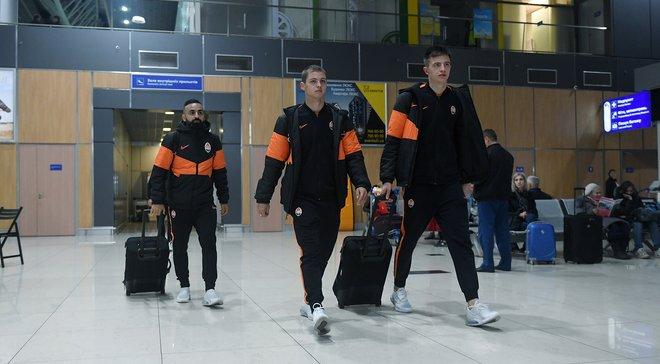Шахтер – Александрия: Матвиенко пропустит матч
