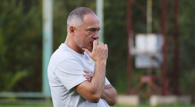 Косовський назвав причини розгромної поразки Ворскли