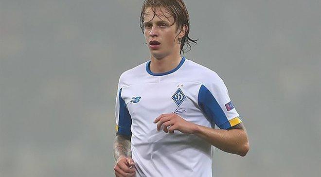 Динамо – Карпати: Шабанов спрогнозував хід поєдинку