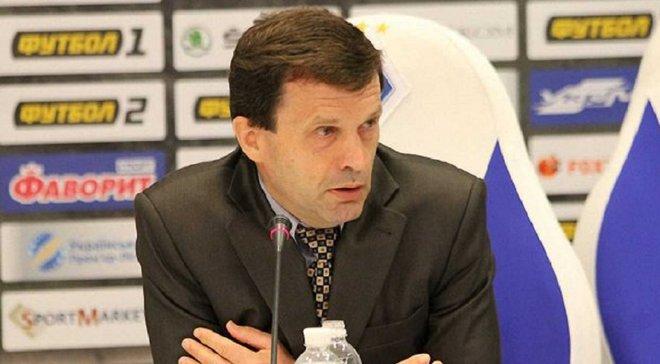 Романов не назначил очевидный пенальти в ворота Шахтера в игре с Александрией, – известный экс-арбитр