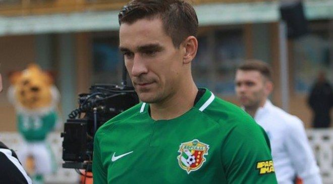 Заря – Ворскла: Баенко эмоционально раскритиковал арбитра матча