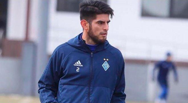 Самбрано отклонил предложения двух иностранных клубов