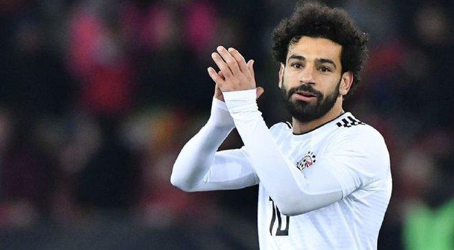 Капитан сборной Египта отказался отдать капитанскую повязку Салаху