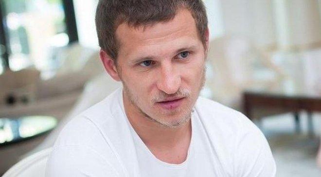 Алієв: Раніше приїжджав на тренування Динамо з охоронцем, зараз користуюсь метро