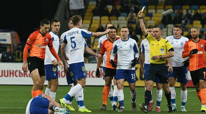 Динамо – Шахтар – 2:1 – відеоогляд матчу з диво-голом Сидорчука та переможним м'ячем чемпіона світу