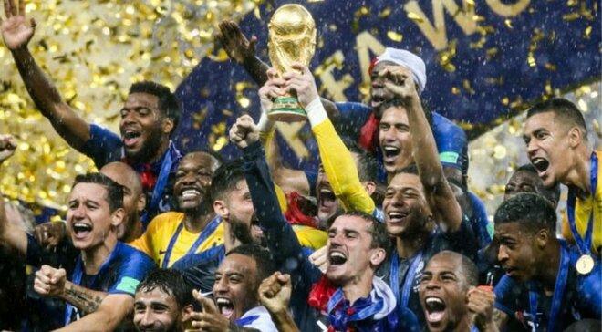 Чемпіонат світу-2022: УЄФА оприлюднив формат європейської кваліфікації