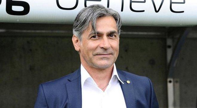 Лугано офіційно призначив нового тренера – суперник Динамо провалив старт сезону