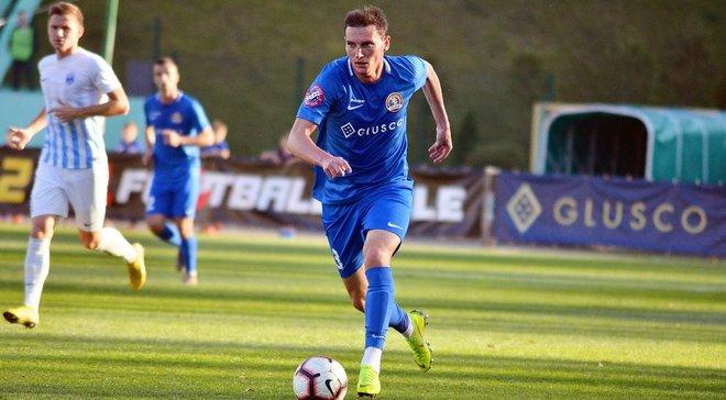 Львов разорвал контракт с Насоновым – защитник провел всего два матча в текущем сезоне