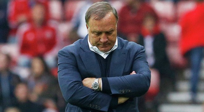 Адвокат став виконувачем обов'язків головного тренера Фейєнорда