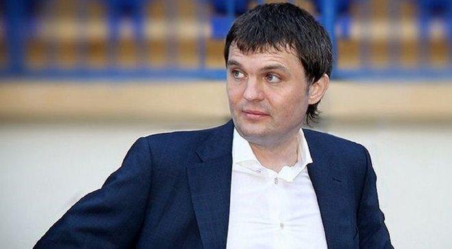 Динамо готовит несколько интересных трансферов зимой, – Цыганык