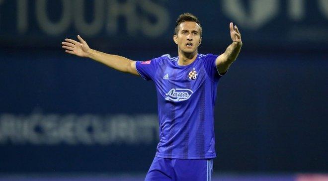 Динамо Загреб здобуло перемогу в Кубку Хорватії – суперник Шахтаря розім'явся на команді з третьої ліги