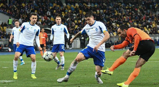 Главные новости футбола 30 октября: Динамо выбило Шахтер из Кубка Украины, феерия Ливерпуля и Арсенала с 10 голами
