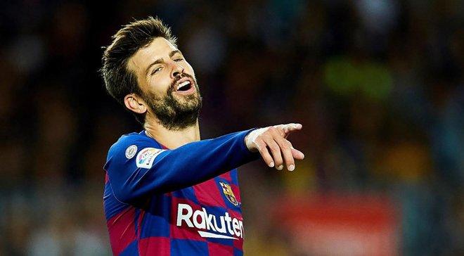 Піке: Гравці Барселони були готові відмовитись від зарплати за рік заради трансферу Неймара