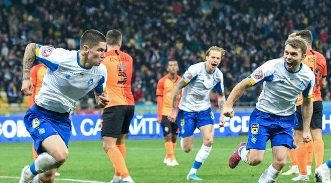Кубок України: жеребкування 1/4 фіналу відбудеться у грудні