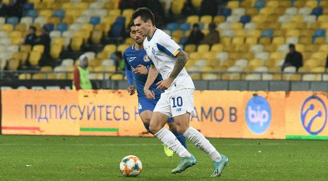 Динамо – Львов – 4:0 – видео голов и обзор матча
