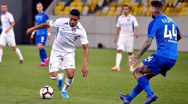 Троє бразильців не допоможуть Львову у матчі проти Динамо