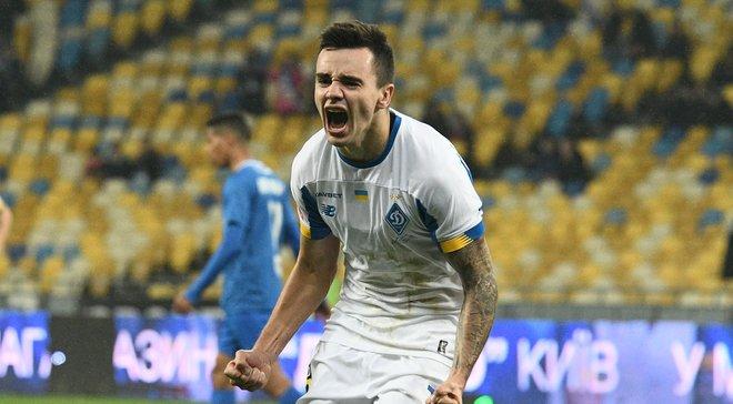 Динамо – Львов: Шапаренко вдохновляет феерию украинцев, новый бомбардир, кадровая дыра на следующий матч с Шахтером