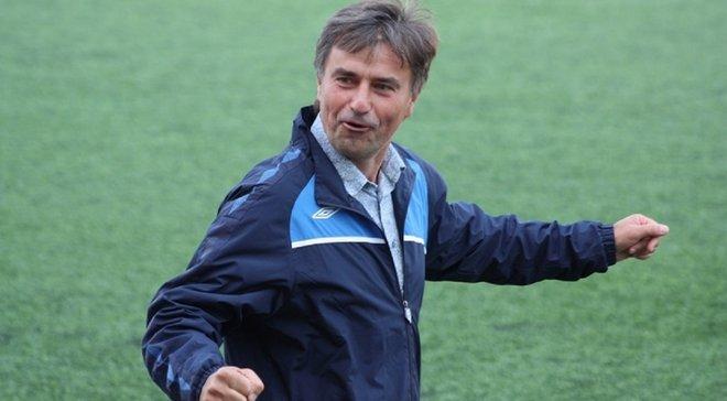 Федорчук розкритикував підготовку Шахтаря і віддав належне Михайличенкові