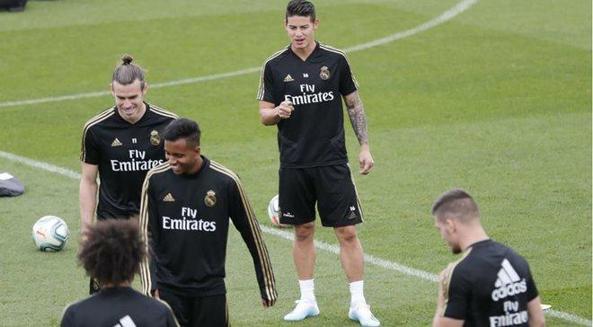 Реал оголосив заявку на матч проти Бетіса – в списку відсутні три зірки