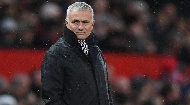 Моуринью встретился с директором Арсенала – тренер поразил функционера своими идеями