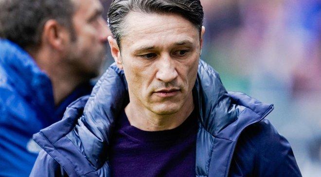 Ковач отримав два матчі на виправлення ситуації в Баварії, – Bild