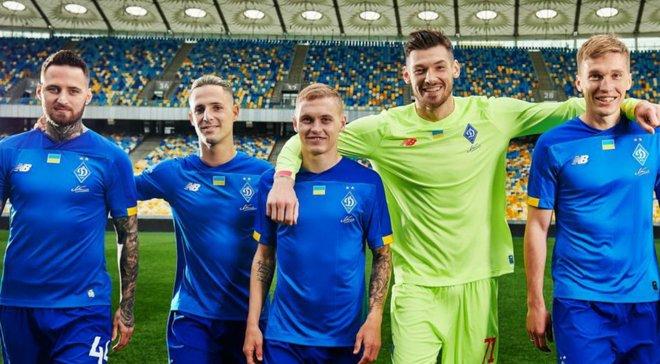 Михайличенко розповів про стан травмованих Буяльського та Кадара – Динамо очікує матч проти Шахтаря