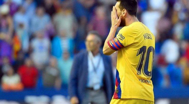 Іспанська м'яcорубка: хто виграє найбільш конкурентну лігу за останні 20 років, або Барса та Реал у серйозному лайні