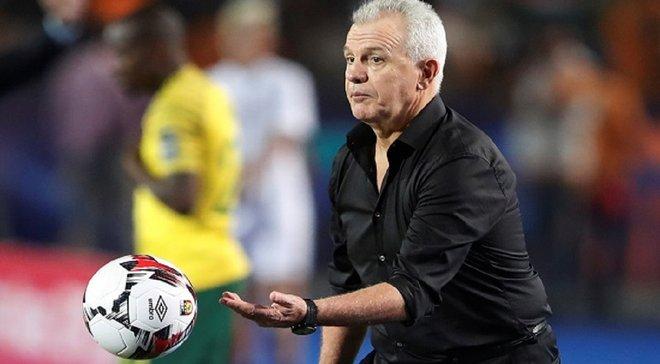 Леганес отримав нового тренера