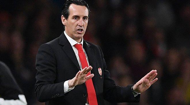 Арсенал начал кадровую революцию – клуб уволил 8-х сотрудников