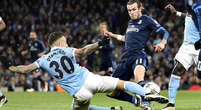 Бейл хоче взимку покинути Реал – оточення валлійця прокоментувало чутки про Манчестер Сіті