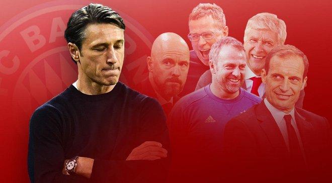Баварія і новий тренер: сенсація, тінь Динамо, фаворит фанатів – 5 людей на 1 клуб, що 33 дні тому принизив фіналіста ЛЧ