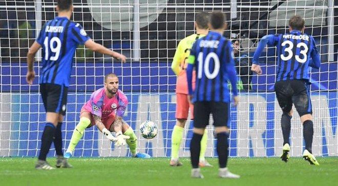Ліга чемпіонів: 18-річний талант Реала поховав Галатасарай, Аталанта з Маліновським відібрала очки у Манчестер Сіті