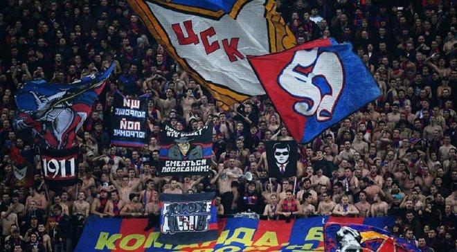 Російські фанати перед матчем проти Ференцвароша Реброва влаштували безлад у метро – заблокована одна гілка підземки