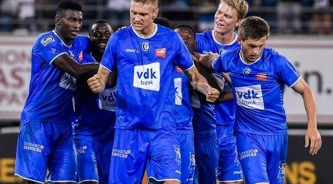 Вольфсбург – Гент: Пластун став найкращим гравцем матчу за версією Whoscored