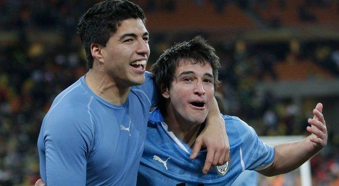 Суарес продолжит карьеру в МЛС, – хавбек сборной Уругвая Лодейро